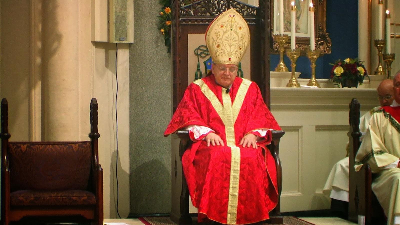Catholic diocese of peoria il